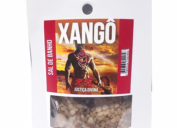 Sal de Banho - Xangô