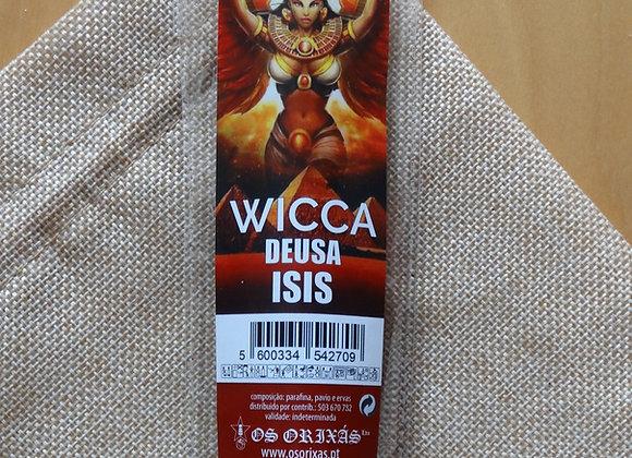 Vela Deusa Isis