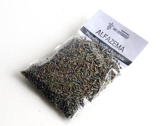 Cartela de Alfazema