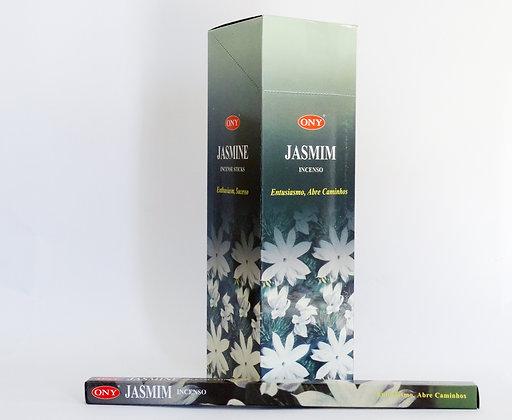 Incenso Jasmim