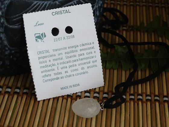 Fio Cristal - Leão