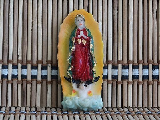 Iman Santo - Nª Srª de Guadalupe