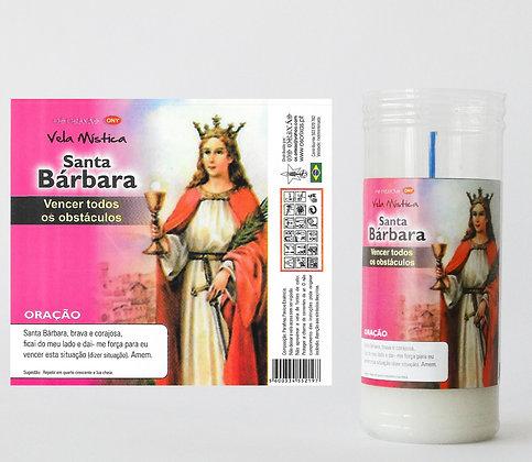 Sta Bárbara