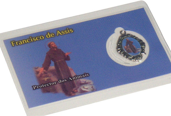 Pagela S. Francisco de Assis