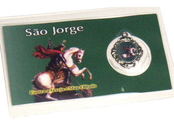 S. Jorge