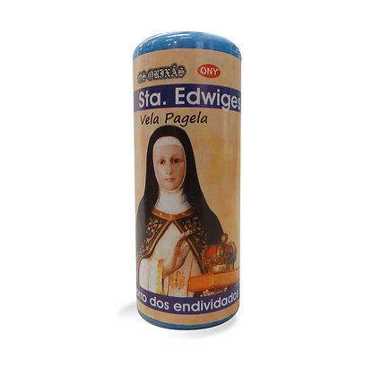 Velão pagela Sta Edwiges