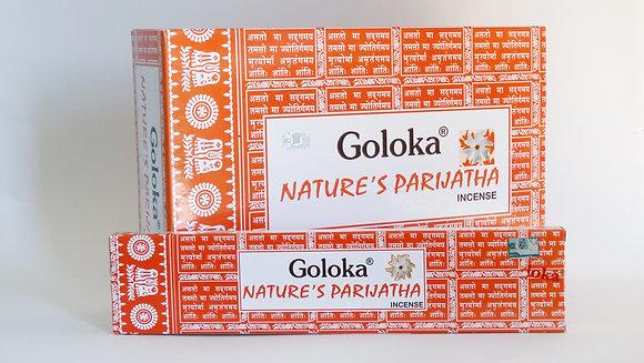 Goloka Nature's Parijatha