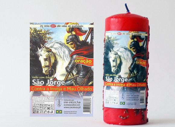 Velão Ervas S. Jorge