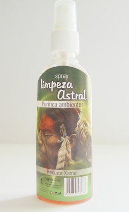 Spray Limpeza Astral