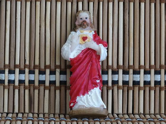 Iman Santo - Sagrado Coração de Jesus
