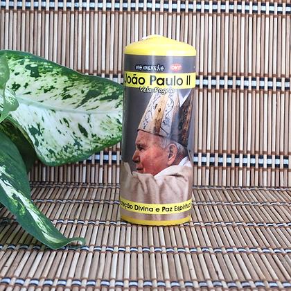 Velão pagela João Paulo II