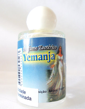 Perfume Iemanjá