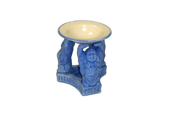 Queimador Budas Azul