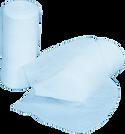 Bende monouso imbibite di morbido gel che svolge nei confronti dell'epidermideun'azione tonificante, lenitiva, defaticante.