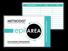 epil AREA epilazione laser a diodo a domicilio