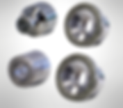Microdermoabrasione apparecchiatura estetica
