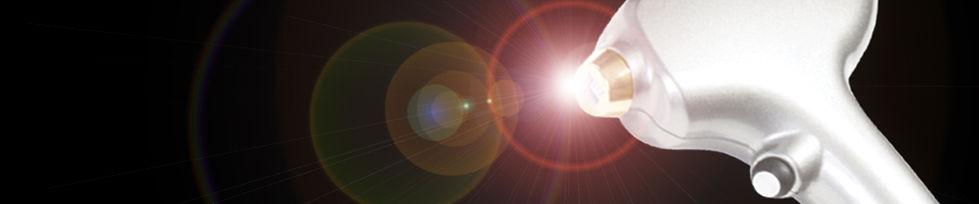 laser a diodi apparecchiatura estetica epilazione