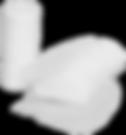 Bende monouso imbibite di morbido gel dall'innovativa formulazione concentrato e potenziato di principi attivi, studiato per contrastare l'inestetismo epidermico dovuto a pelle a buccia d'arancia, cellulite e adipe.Risulta multiperformante grazie al contenuto di fosfatidilcolina, molecola estratta dalla soia, escina, glucosamina solfato e centella asiatica che contrastano gli inestetismi epidermici di cellulite, adipe e rilassamento cutaneo, l'acido glicirretico che svolge nei confronti dell'epidermide un'azione antiossidante e lenitiva. Infine la caffeina rinomata per le sue proprietà lipolitiche viene utilizzata in cosmetica, in quanto è in grado di favorire la microcircolazione cutanea superficiale.