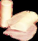 Bende monouso imbibite di morbido gel che svolge nei confronti dell' epidermideun' azione tonificante.