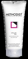 Preziosa crema ultra performante studiata per promuovere il recupero della tonicità fisiologica, donare nuova vitalità alla pelle del viso e favorire un naturale ripristino epidermico. L'azione combinata e sinergica della molecola biotecnologica di peptide, con l'acido jaluronico e l'acido lipoico costituiscono un valido supporto antiossidante, aiutano a ridefinire le linee del viso, combattere l'invecchiamento cutaneo, prevenire e migliorare le rughe donando alla pelle elasticità e compattezza.