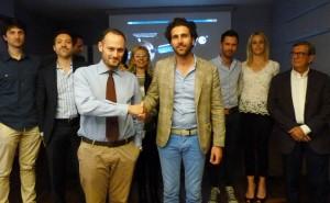 I giovani premiano i giovani: assegnato il Premio InnFuturo ad Antonio Alvino