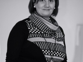 SERMS is proud to announce that the CEO Dr. Lucia Di Masso is part of the inaugural Italian cohort o