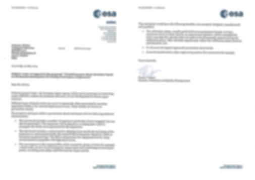 serms srl terni recensione ESA