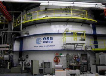 ESA Thermovacuum Chamber.JPG
