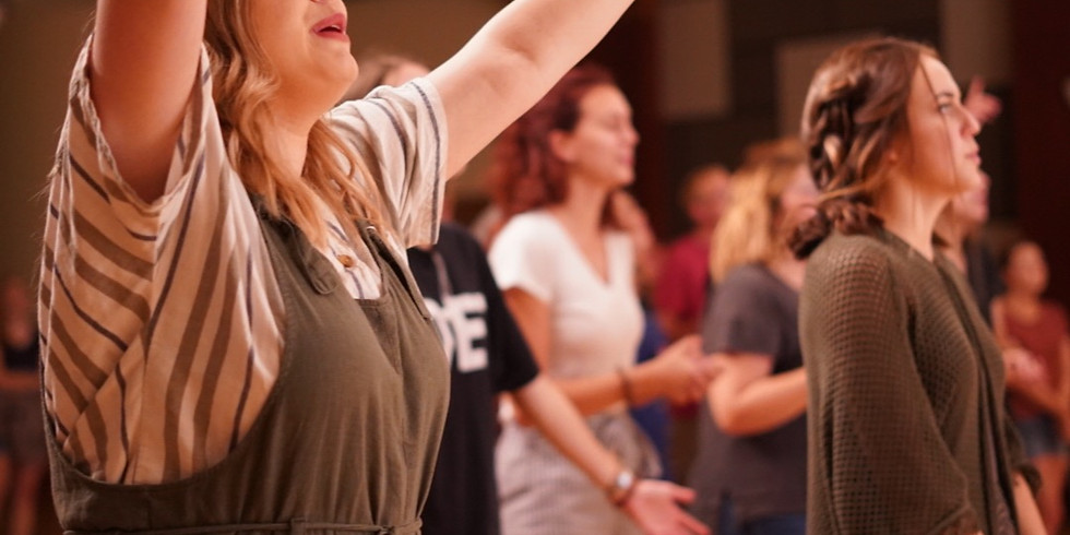 Awaken Ball State | Discipleship Night