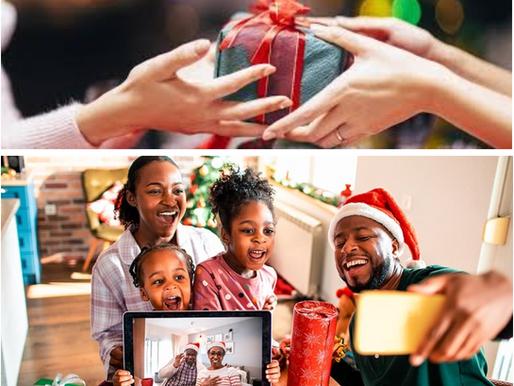 Giving serves a vital purpose this holiday season