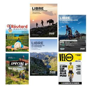 La visibilité de l'Ariège dans les médias