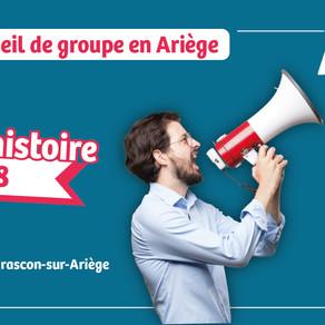 Participez au Forum Ariègeons-nous !