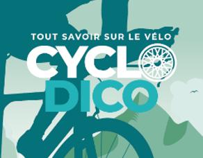 Destination cyclo : tout est prêt !