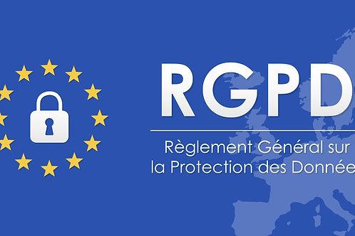 1er octobre - Tout savoir sur le RGPD