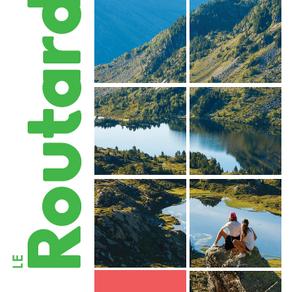 Nouveauté Juin 2020 : le Guide du Routard édition Ariège Pyrénées