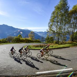 Invitation au voyage d'étude cyclo les 15 et 16 octobre
