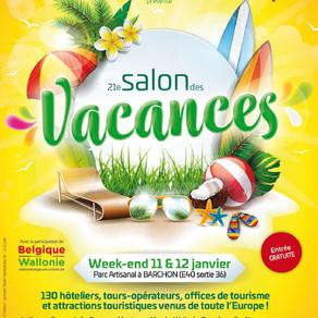 Salon des vacances - Voyages Léonard