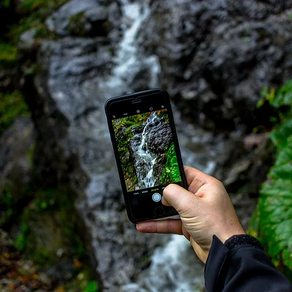 Photos et vidéos 100% avec un smartphone