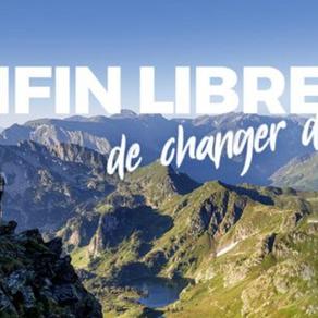 #ENFIN LIBRE 3ème et dernière phase de la campagne !