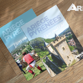 Les brochures groupes 2021 sont sorties !