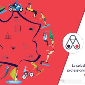 // NOUVEAUTE //  ADDOCK : Une nouvelle solution de gestion et de vente en ligne