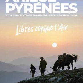 Les nouvelles éditions pour la promotion d'Ariège Pyrénées