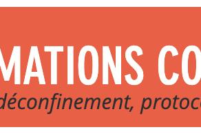 COVID 19 : Tout savoir sur les protocoles sanitaires