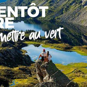 #Bientôtlibre de s'oxygéner en Ariège Pyrénées