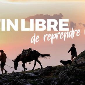 #EnfinLibre de découvrir l'Ariège !