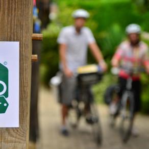 Accueil Vélo: les 1ers labellisés
