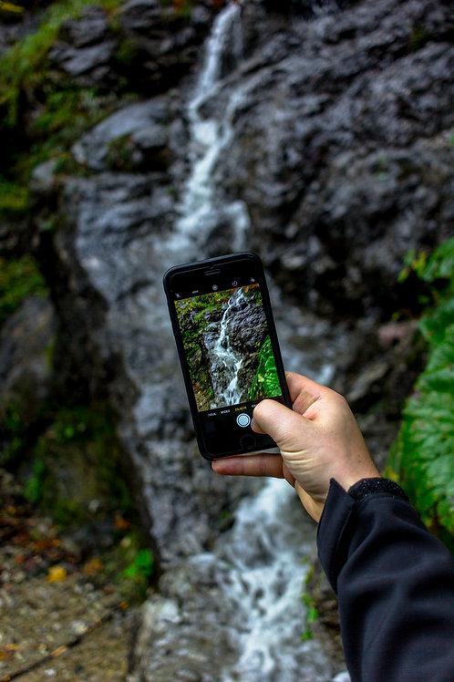 9 novembre 2021 - Photos et vidéos 100% avec un smartphone