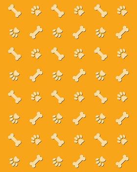 Background-Yellow-Dog-Bone-DKV-Rottweile