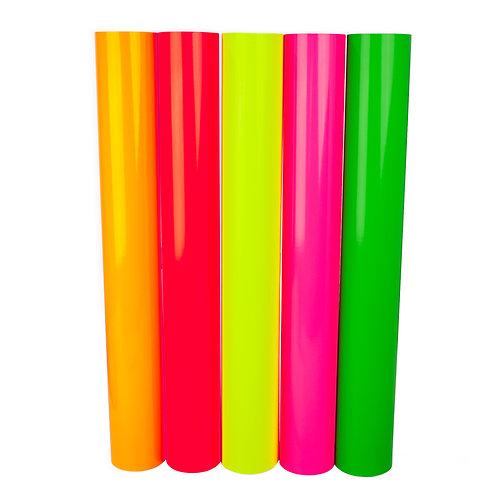 Neon Klebefolie Oracal 6510 (D003)