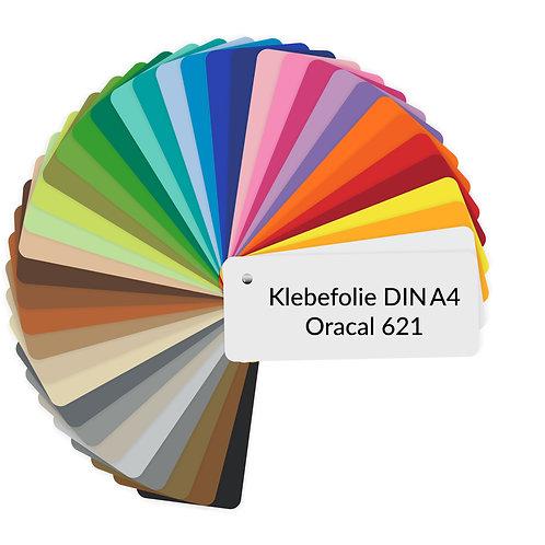 Glänzende Vinylfolie Oracal 621 (D008)